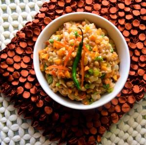 Chilli Beans Salsa 2
